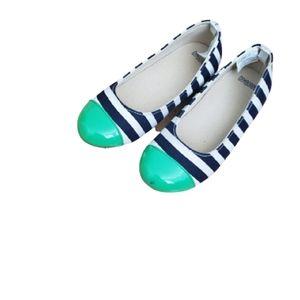 Gymboree Shoes Kids Slip On Shoes Size 1